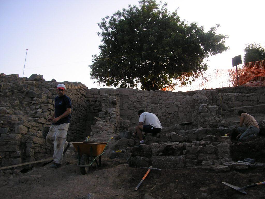 Castillo de Jimena de la Frontera - Juan Miguel Pajuelo