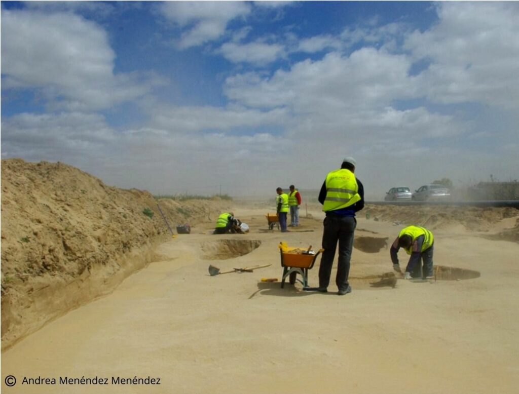 28 de julio, ¿día internacional de la arqueología?